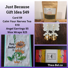 Think of You Gift Idea