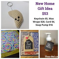 New Home Gift Guide