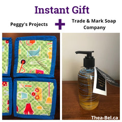 Instant Gift