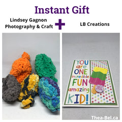 Instant Gifts