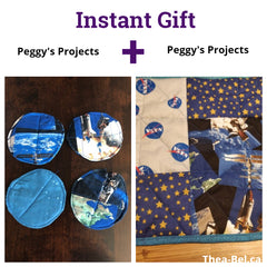 Space Instant Gift