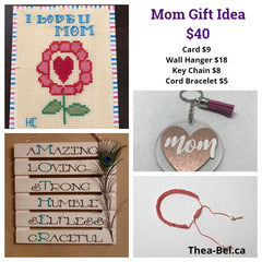 Mother's Day Gift Idea