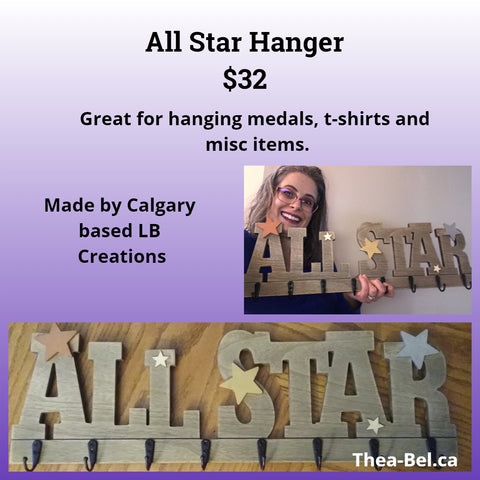 All Star Hanger
