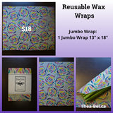 Wax Wraps - Jumbo Wrap