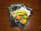 Produce Bag (Pack of 4)