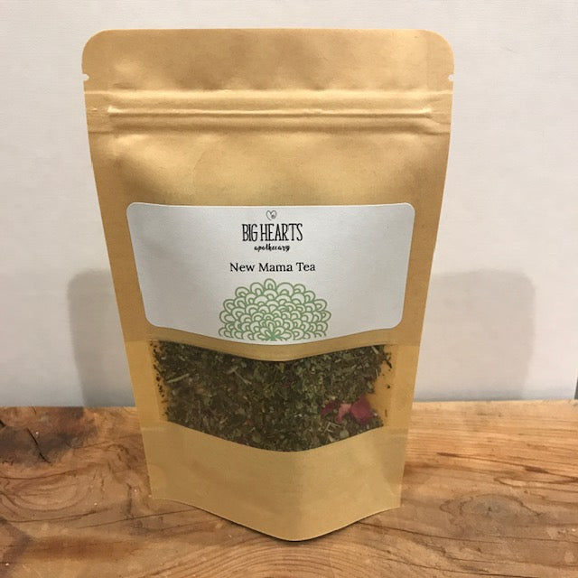 Made to Order: New Mama Tea