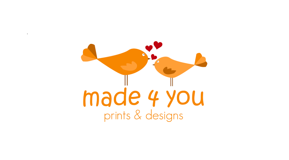Made 4 You prints and designs