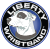 Liberty Wristband Logo