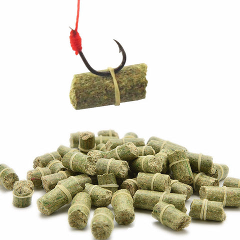 1 Bag Different Length Green/Red Carp Smell Lure Red Grass Carp Baits Fishing Baits Different Length Fishing Lures, FREE, Pay for processing and shipping only.