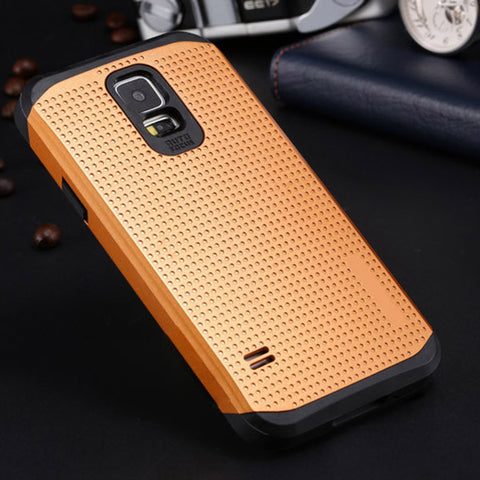 Slim Armor Back Case For Samsung Galaxy S5 - FREE, pay for processing and shipping only
