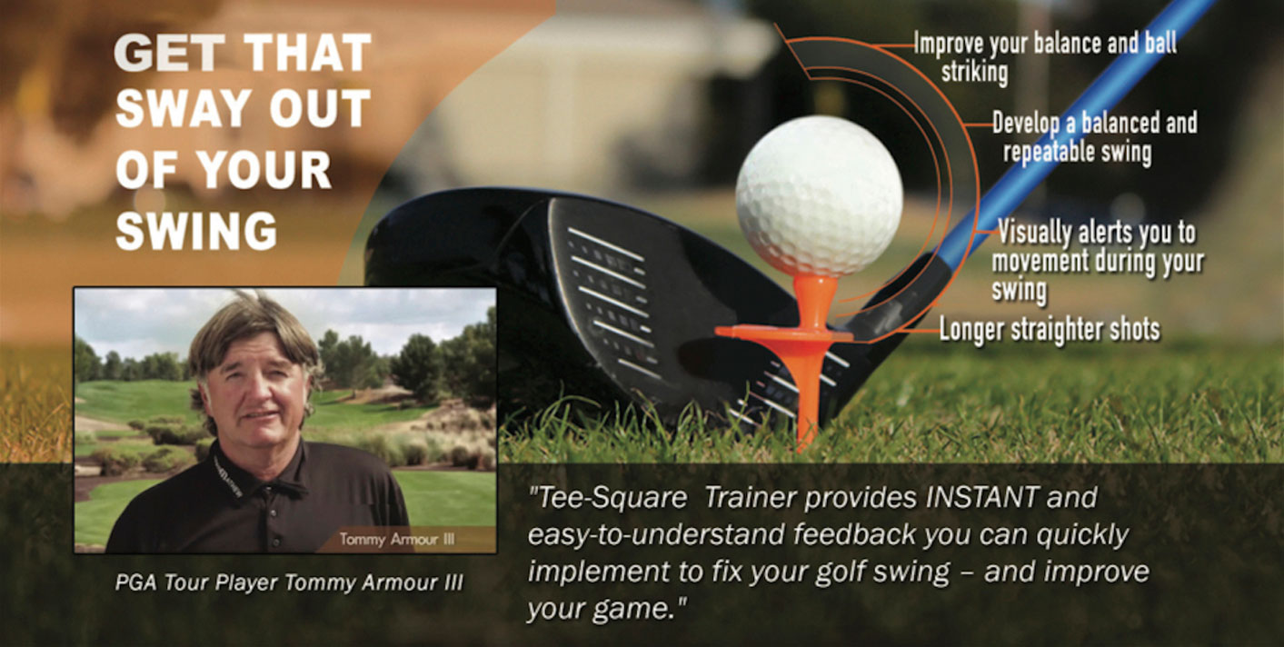 Get that sway out of your swing