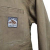 Tan Work Overshirt - Concept Racer