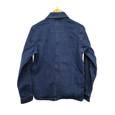 Denim Overshirt - Concept Racer