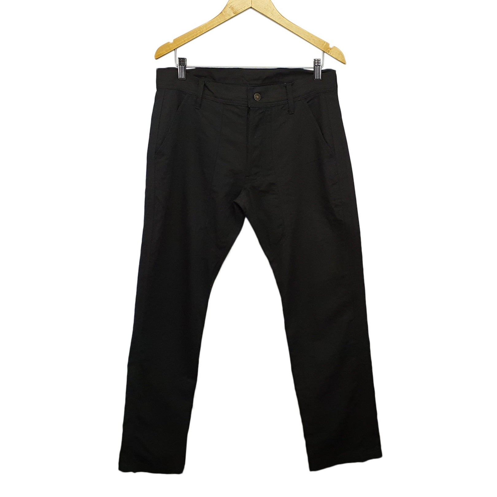 Black Work Pants - Concept Racer
