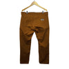 Camel Work Pants