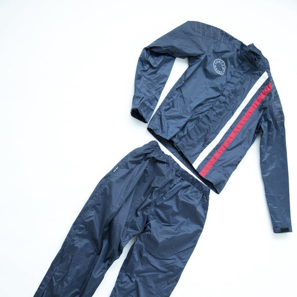 "Rain suit ""Le Mans"" (Two piece) - Concept Racer"