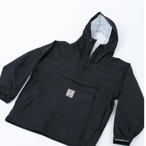Tenzing Waterproof-Breathable Jacket Black