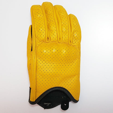 Guantes de Verano / Summer Gloves Yellow