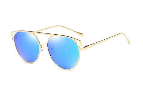 "Monarc Revolution ""Golden Truth"" - Monarc Sunglasses"