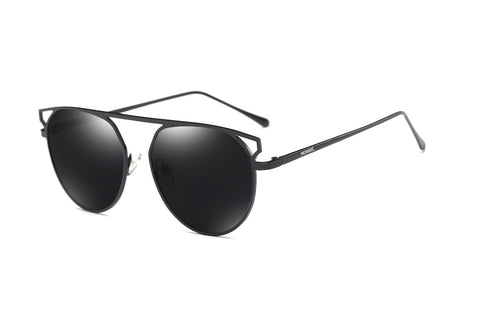 Monarc Revolution Full Black - Monarc Sunglasses