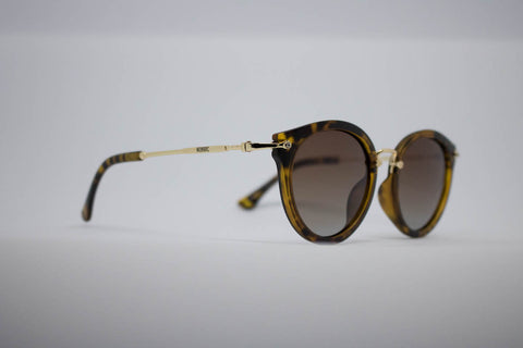 Monarc Diamond Almond - Monarc Sunglasses