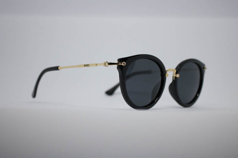 Monarc Diamond Full Black - Monarc Sunglasses