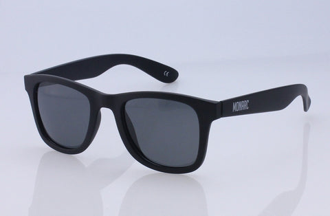 Monarc Full Black - Monarc Sunglasses