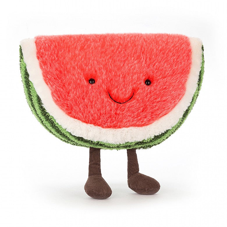 Amuseable Watermelon - Jelly Cat
