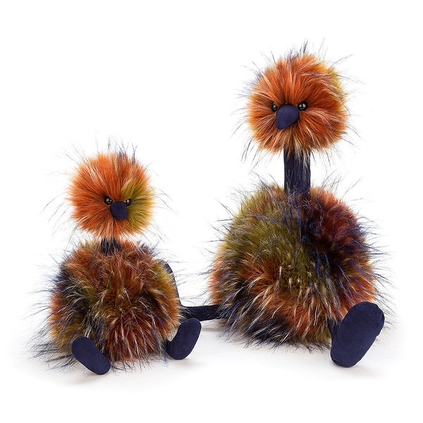Spiced Pom Pom - Jelly Cat