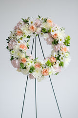 Funeral Wreath