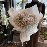 Alethea Baby's Breath Bouquet