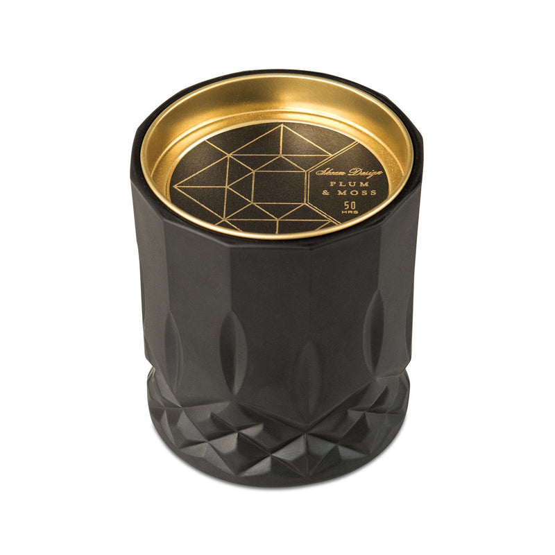 Black Axiom Jar - Skeem Design