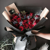 Alethea Urban Bouquets - Small Red