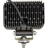 50w Rectangular Bottom Mount Light - Petersen Parts
