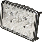 AGCO Allis & White Series LED Hood Light - Hi/Lo - Petersen Parts