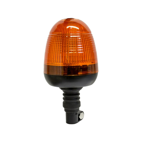 LED Amber Warning Beacon Light - Petersen Parts