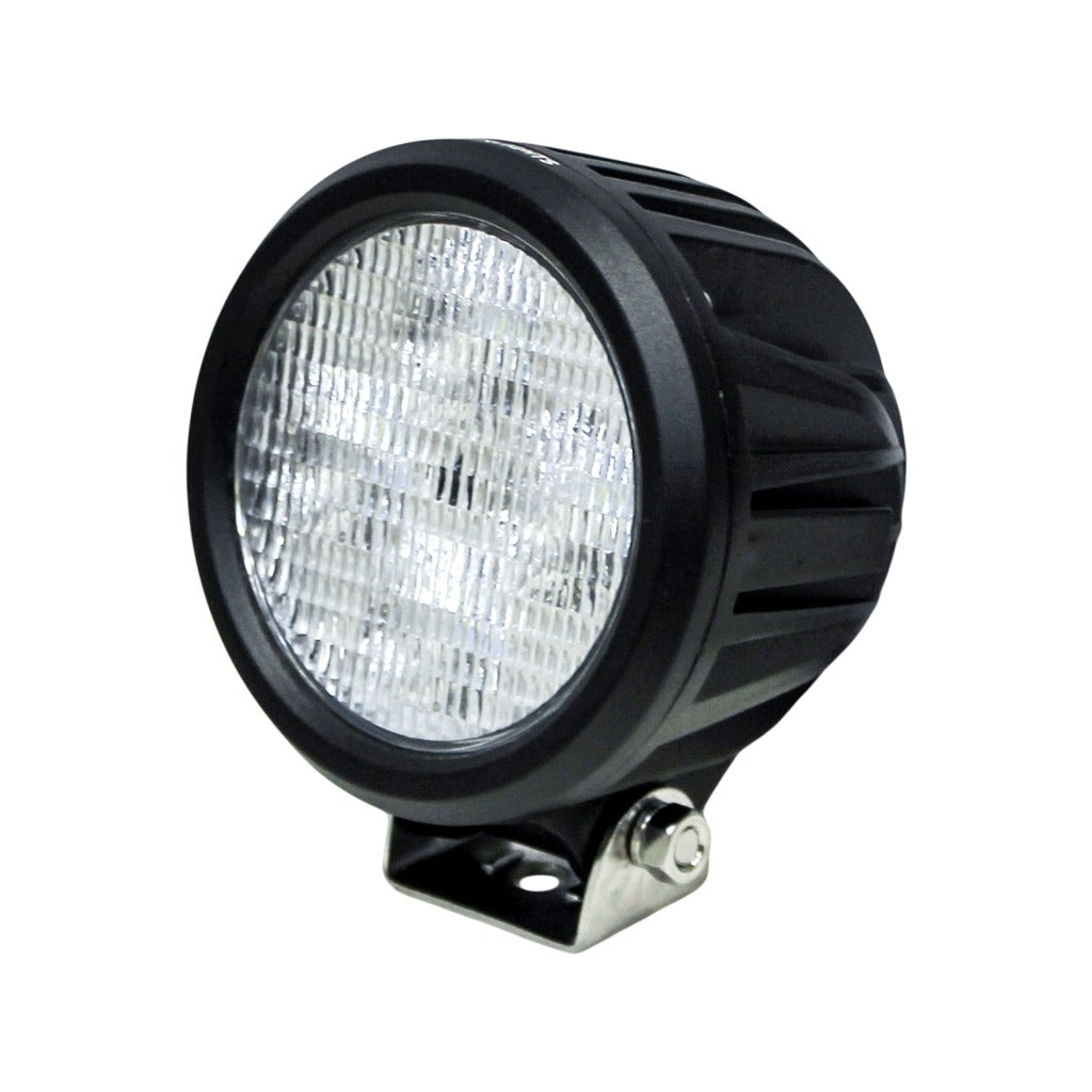 LED Round Flood Light - Petersen Parts