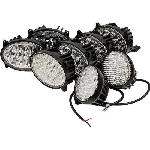 Case IH 5088-9230 Combine LED Cab Light Kit - Petersen Parts