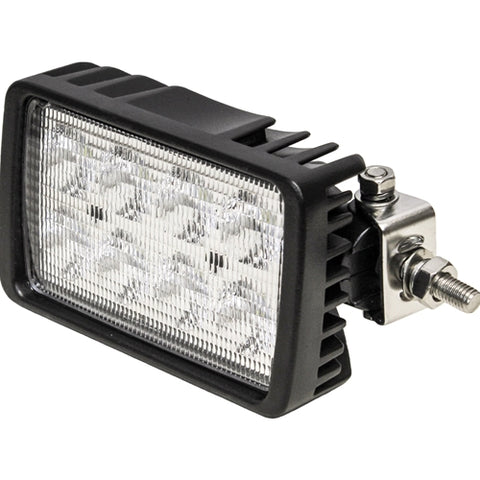 40w Swivel Side Mount light - Petersen Parts