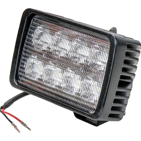 Case IH CX-Steiger/New Holland T8-TG Series LED Fender Light - Petersen Parts
