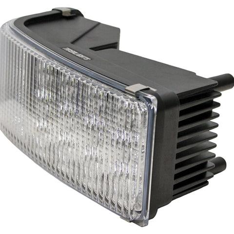 Case IH CX-JX-MX-STX Series LED Right-Hand Wraparound Hood Light - Petersen Parts