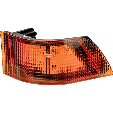 Case IH JX-Magnum-MX-MXM LED Left-Hand Amber Cab/Fender Light - Petersen Parts
