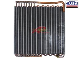 OEM condenser/oil cooler 4230 to 4840 - Petersen Parts