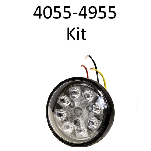 John Deere 4055 - 4955 kit (optional flashers) - Petersen Parts