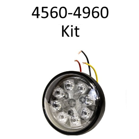 John Deere 4560-4960 kit (optional flashers) - Petersen Parts