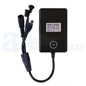 WiRELESS Rechargeable Battery Pack - Petersen Parts