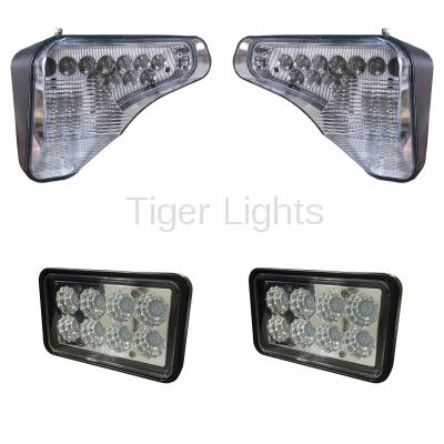 Bobcat M series LED bundle - Petersen Parts