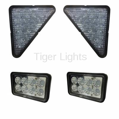 Bobcat G series LED bundle - Petersen Parts
