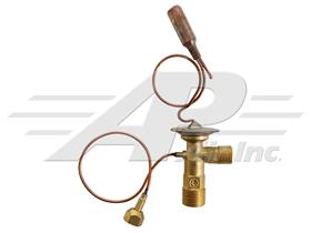 OE Bulbl Type Expansion Valve - Petersen Parts