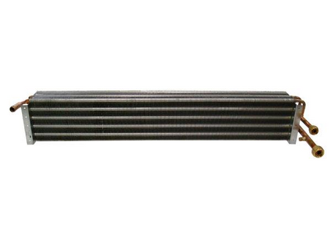 Evaporator with heater core OEM - Petersen Parts